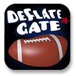 Deflate Gate Icon