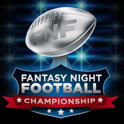 Fantasy Night Football Championship Edition
