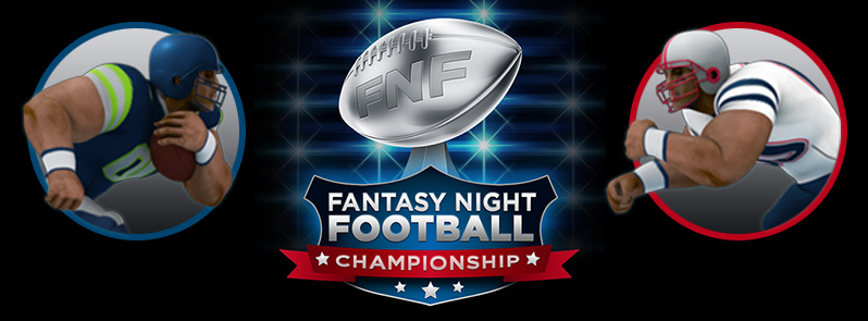 Fantasy Night Football - Championship Edition