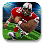 Fantasy Night Football Icon