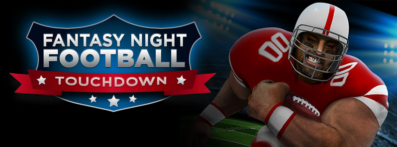 Fantasy Night Football Game