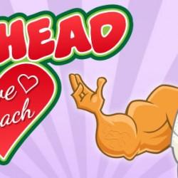 Meathead Love Coach