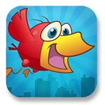 City Birds Icon