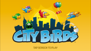 City Birds Screenshot 5