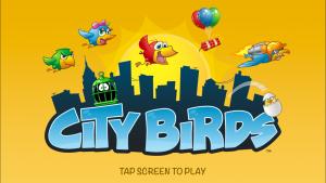 City Birds Screenshot 5