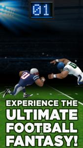 Fantasy Night Football Championship Edition Screenshot 1