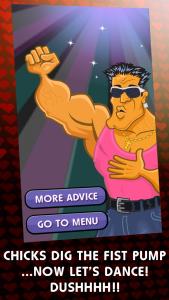 Meathead Love Coach Screenshot 4
