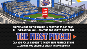 First Pitch Screenshot 1