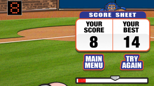 First Pitch Screenshot 3