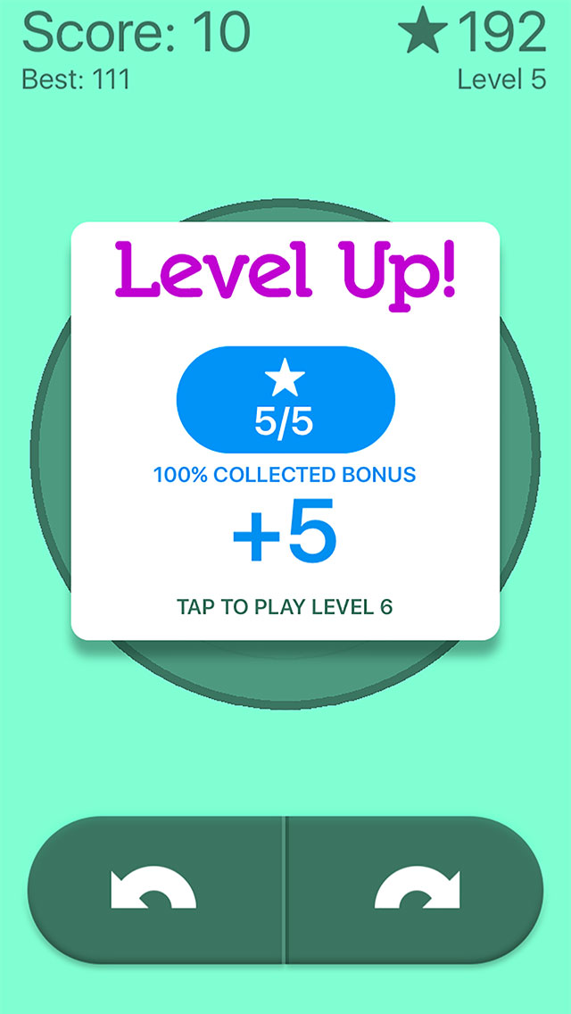 Loopy Hoops screenshot 3
