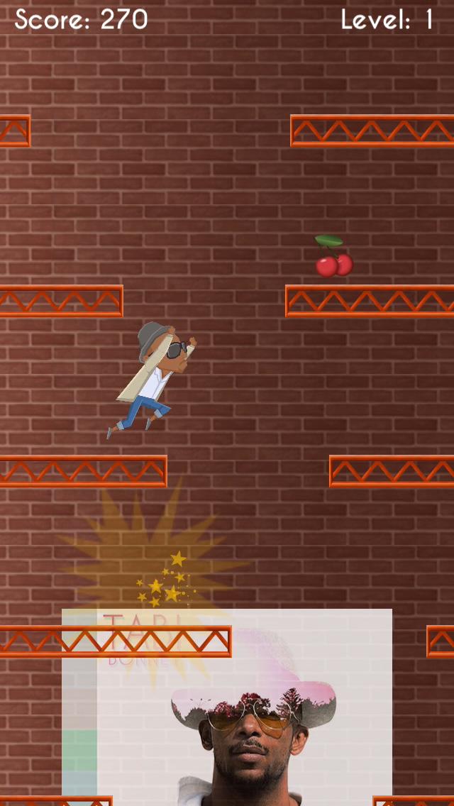 FADED - Tabi Bonney screenshot 2