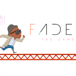 FADED – Tabi Bonney Mobile Game Release!