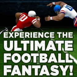 Fantasy Night Football now available worldwide!