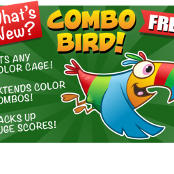City Birds gets a huge update!