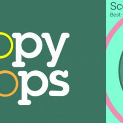 Loopy Hoops Game for iPhone and Android